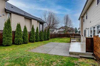 Photo 35: 27724 SIGNAL Court: House for sale in Abbotsford: MLS®# R2528384