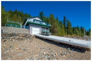 Photo 36: 5110 Squilax-Anglemont Road in Celista: House for sale : MLS®# 10141761