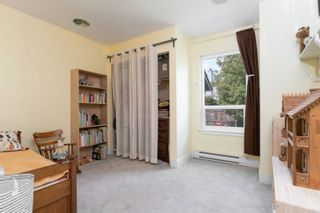 """Photo 30: 3475 WEYMOOR Place in Vancouver: Champlain Heights Townhouse for sale in """"Moorpark"""" (Vancouver East)  : MLS®# R2611792"""