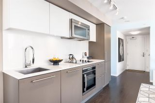 Photo 7: 1808 999 SEYMOUR Street in Vancouver: Downtown VW Condo for sale (Vancouver West)  : MLS®# R2589805