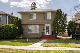 Photo 32: 661 Campbell Street in Winnipeg: River Heights Residential for sale (1D)  : MLS®# 202111631