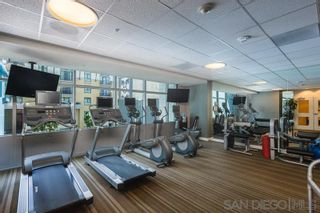 Photo 17: DOWNTOWN Condo for rent : 1 bedrooms : 1262 Kettner Blvd #504 in San Diego