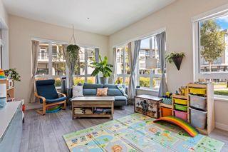 """Photo 8: 106 23233 GILLEY Road in Richmond: Hamilton RI Condo for sale in """"HAMILTON VILLAGE"""" : MLS®# R2619615"""