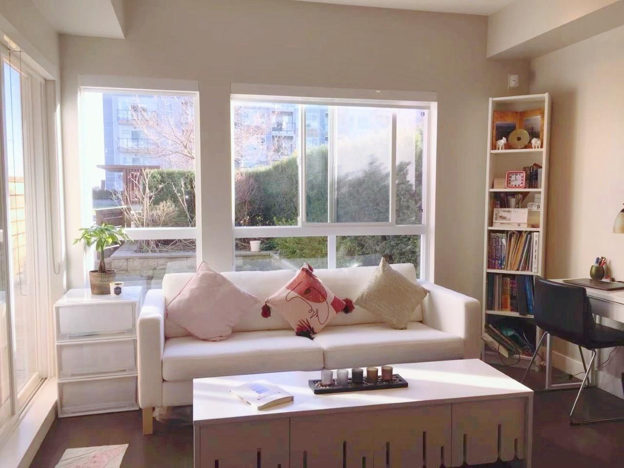 """Main Photo: 108 10155 RIVER Drive in Richmond: Bridgeport RI Condo for sale in """"PARC RIVIERA"""" : MLS®# R2533060"""