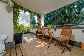 """Photo 22: 308 1477 FOUNTAIN Way in Vancouver: False Creek Condo for sale in """"Fountain Terrace"""" (Vancouver West)  : MLS®# R2543582"""