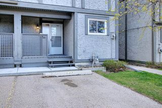 Photo 2: 161 7172 Coach Hill Road SW in Calgary: Coach Hill Row/Townhouse for sale : MLS®# A1101554