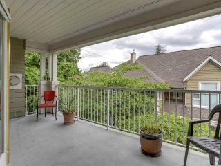 """Photo 11: 307 988 W 54TH Avenue in Vancouver: South Cambie Condo for sale in """"HAWTHORNE VILLA"""" (Vancouver West)  : MLS®# R2284275"""
