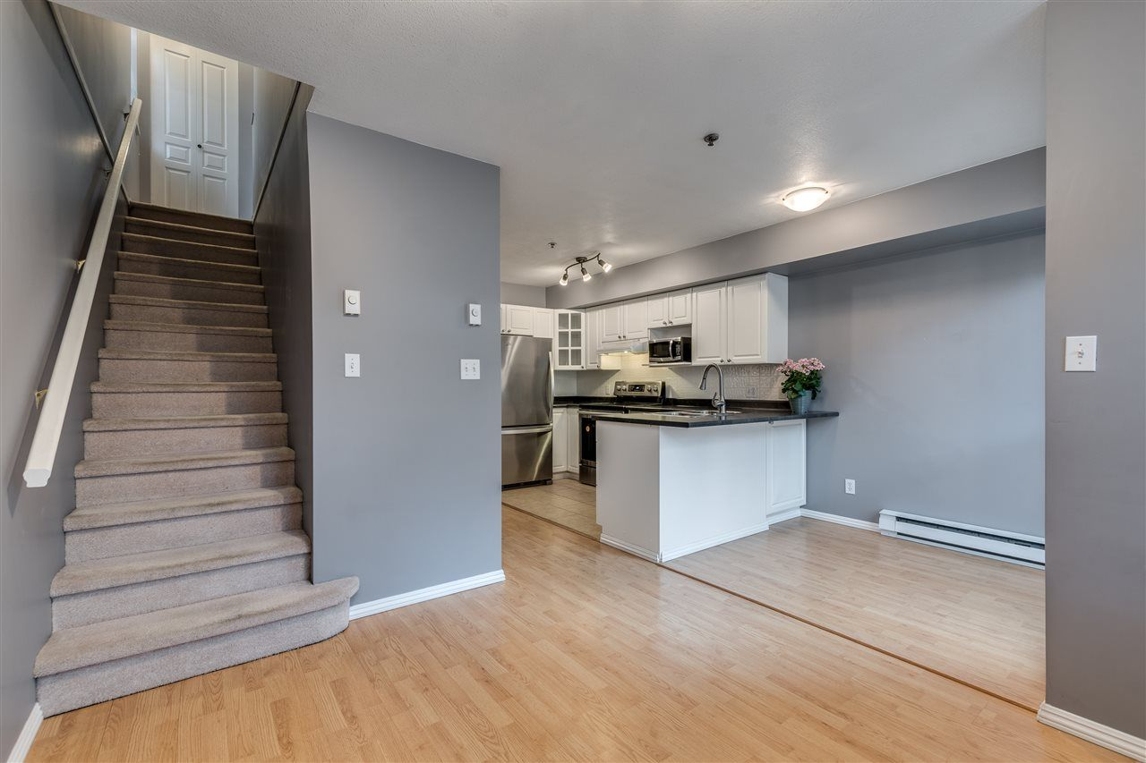 Photo 7: Photos: 52 12449 191 STREET in Pitt Meadows: Mid Meadows Townhouse for sale : MLS®# R2514759
