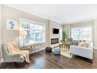 """Photo 11: 10 6033 WILLIAMS Road in Richmond: Woodwards Townhouse for sale in """"WOODWARDS POINTE"""" : MLS®# R2539301"""