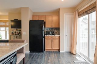 Photo 11: 191 5604 199 Street in Edmonton: Zone 58 Townhouse for sale : MLS®# E4242882