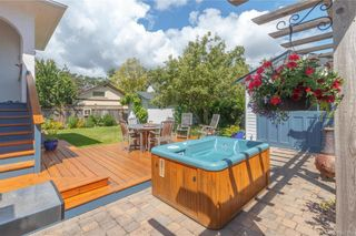 Photo 38: 2372 Zela St in Oak Bay: OB South Oak Bay House for sale : MLS®# 842164