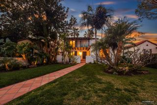 Photo 1: POINT LOMA House for sale : 3 bedrooms : 2724 Azalea Dr in San Diego