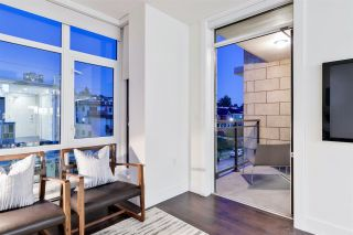 """Photo 9: 410 131 E 3RD Street in North Vancouver: Lower Lonsdale Condo for sale in """"THE ANCHOR"""" : MLS®# R2505772"""