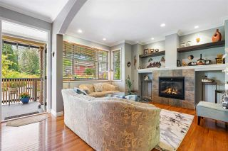 Photo 13: 3297 CANTERBURY Lane in Coquitlam: Burke Mountain House for sale : MLS®# R2578057