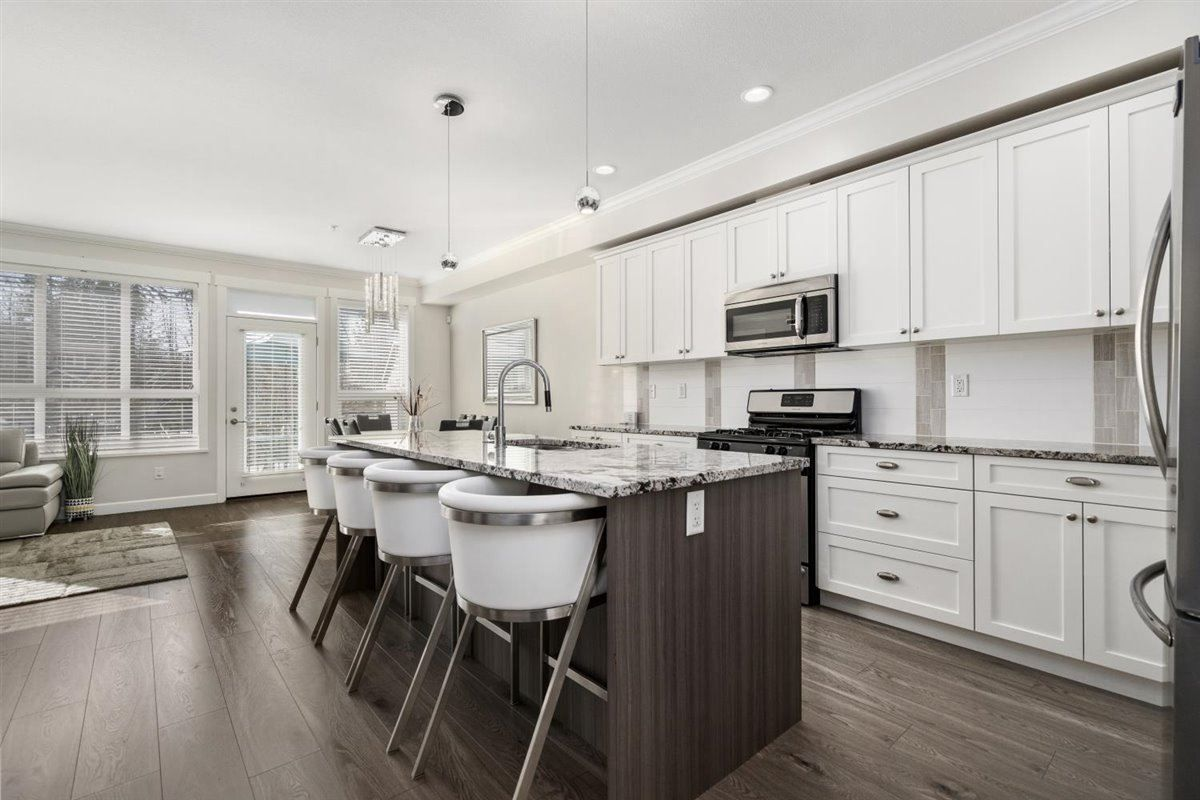 """Main Photo: 46 7059 210 Street in Langley: Willoughby Heights Townhouse for sale in """"Alder at Milner Heights"""" : MLS®# R2555751"""