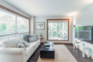 """Photo 10: 301 1510 W 1ST Avenue in Vancouver: False Creek Condo for sale in """"Mariner Walk"""" (Vancouver West)  : MLS®# R2589814"""
