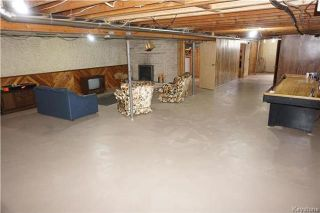 Photo 15: 582 Main Street in St Adolphe: R07 Residential for sale : MLS®# 1722644