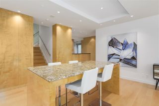 Photo 6: 403 BEACH CRESCENT in Vancouver: Yaletown Townhouse for sale (Vancouver West)  : MLS®# R2196913