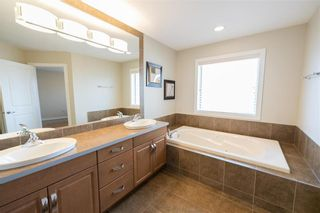 Photo 19: 93 Mardena Crescent in Winnipeg: Van Hull Estates Residential for sale (2C)  : MLS®# 202105532
