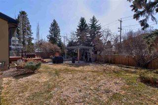 Photo 49: 8408 118 Street in Edmonton: Zone 15 House for sale : MLS®# E4240834