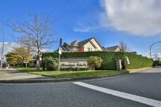"""Photo 25: 21 758 RIVERSIDE DR Drive in Port Coquitlam: Riverwood Townhouse for sale in """"Riverlane Estates"""" : MLS®# R2511219"""