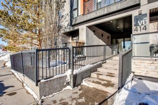 Photo 21: 202 414 MEREDITH Road NE in Calgary: Crescent Heights Apartment for sale : MLS®# A1056974
