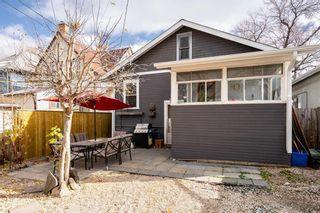 Photo 24: 302 Aubrey Street in Winnipeg: Wolseley Residential for sale (5B)  : MLS®# 202026202