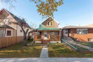 Photo 21: 11320 90 Street in Edmonton: Zone 05 House for sale : MLS®# E4238352