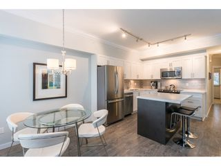 """Photo 6: 106 6655 192 Street in Surrey: Clayton Townhouse for sale in """"ONE 92"""" (Cloverdale)  : MLS®# R2492692"""