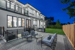 Photo 25: 2140 CRAIGEN Avenue in Coquitlam: Central Coquitlam House for sale : MLS®# R2587194