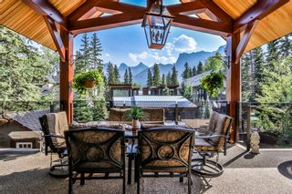 Photo 43: 441 5th Street: Canmore Detached for sale : MLS®# A1080761