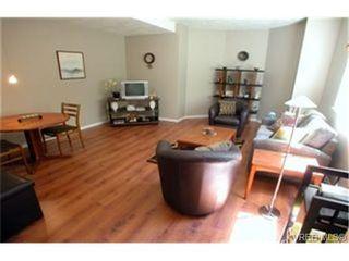 Photo 2:  in VICTORIA: Vi Fernwood Condo for sale (Victoria)  : MLS®# 438901