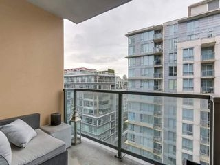 Photo 10: 1001 288 W 1ST AVENUE in Vancouver West: False Creek Home for sale ()  : MLS®# R2331453