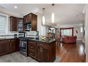 Photo 2: 7 35626 MCKEE ROAD in Ledgeview: Home for sale : MLS®# F2447249