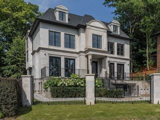 Photo 3: 31 Russell Hill Road in Toronto: Casa Loma House (3-Storey) for sale (Toronto C02)  : MLS®# C5373632