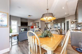 Photo 13: 813 BERG Loop: Leduc House Half Duplex for sale : MLS®# E4247152