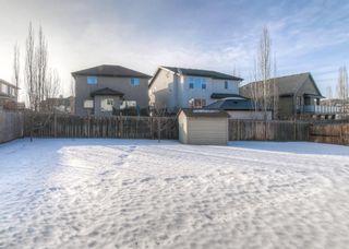 Photo 38: 294 Cranston Drive SE in Calgary: Cranston Semi Detached for sale : MLS®# A1064637