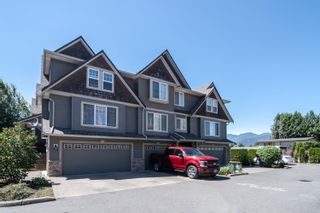 """Photo 31: 15 8880 NOWELL Street in Chilliwack: Chilliwack E Young-Yale Townhouse for sale in """"PARKSIDE"""" : MLS®# R2596028"""