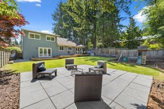 Photo 28: 3352 TENNYSON Crescent in North Vancouver: Lynn Valley House for sale : MLS®# R2623030