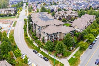 Photo 34: 409 19201 66A Avenue in Surrey: Clayton Condo for sale (Cloverdale)  : MLS®# R2494746