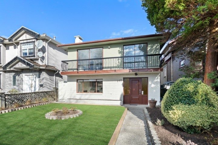 Main Photo: 765 E 51ST Avenue in Vancouver: South Vancouver House for sale (Vancouver East)  : MLS®# R2542370