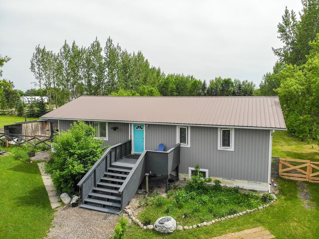 Main Photo: 28 Corrigan Avenue: Whitemouth Residential for sale (R18)  : MLS®# 202114601
