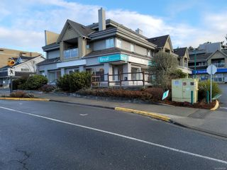 Main Photo: 100 7143 West Saanich Rd in : CS Brentwood Bay Retail for lease (Central Saanich)  : MLS®# 869022