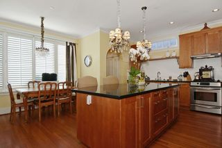 Photo 6: 3820 W West 13th Avenue in Vancouver: Point Grey House for sale : MLS®# v1043795