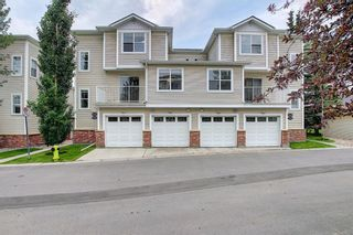 Photo 1: 3504 7171 Coach Hill Road SW in Calgary: Coach Hill Row/Townhouse for sale : MLS®# A1132538