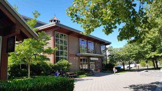 "Photo 20: 210 6328 LARKIN Drive in Vancouver: University VW Condo for sale in ""JOURNEY/UNIVERSITY VW"" (Vancouver West)  : MLS®# R2390535"
