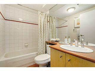 Photo 17: 428 2680 W 4TH AVENUE in Vancouver West: Kitsilano Condo for sale ()  : MLS®# V1110099