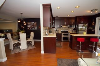 Photo 9: 5 1651 Parkway Boulevard in Coquitlam: Westwood Plateau Townhouse for sale : MLS®# R2028946