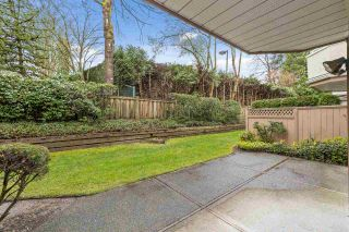 """Photo 20: 11 5575 PATTERSON Avenue in Burnaby: Central Park BS Townhouse for sale in """"ORCHARD COURT"""" (Burnaby South)  : MLS®# R2582794"""