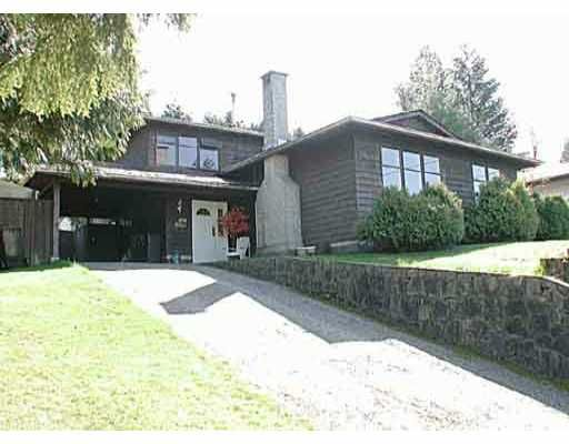 Main Photo: 1878 MARY HILL RD in Port_Coquitlam: Mary Hill House for sale (Port Coquitlam)  : MLS®# V388526